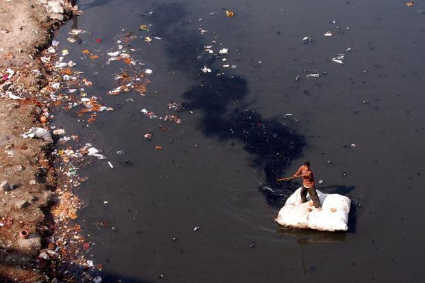 Only 55 Homes Linked To Delhi S Sewage Network Report